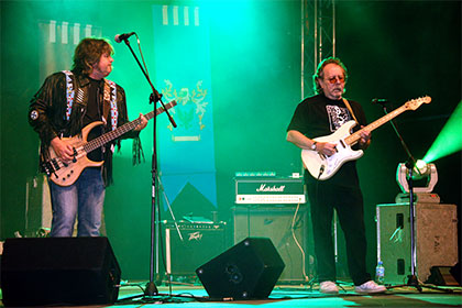 2007 ROK